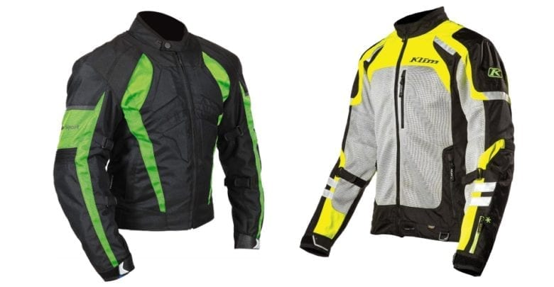 best motorcycle jacket feature