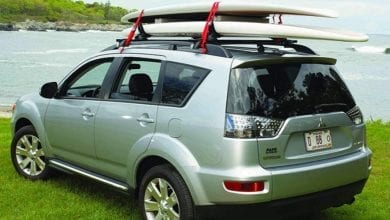 best paddle board roof rack