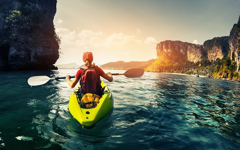 best sit on top kayak for beginners