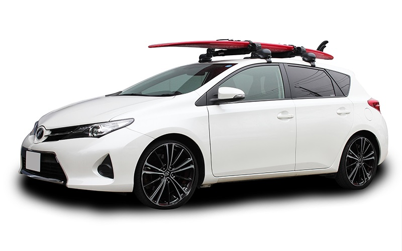 best sup roof rack