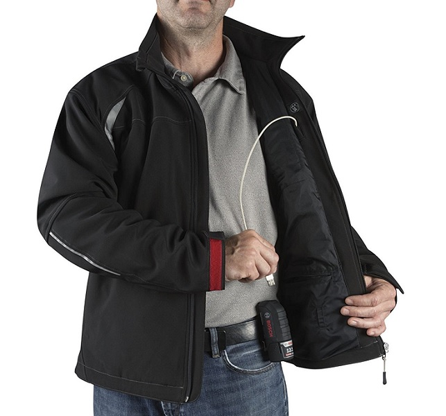 95baeca7149c The 7 Best Heated Jackets Reviewed For  2018-2019