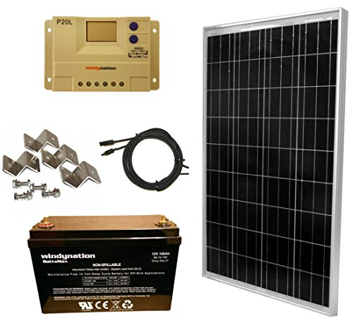 The 7 Best Rv Solar Panels Amp Kits Reviewed For 2019