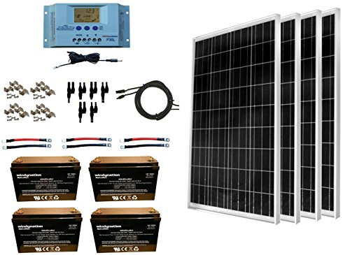 The 7 Best RV Solar Panels & Kits Reviewed For 2019 | Outside Pursuits