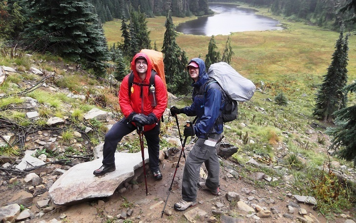 Best Backpacking Rain Pants