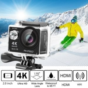 Best Cheap GoPro Alternative