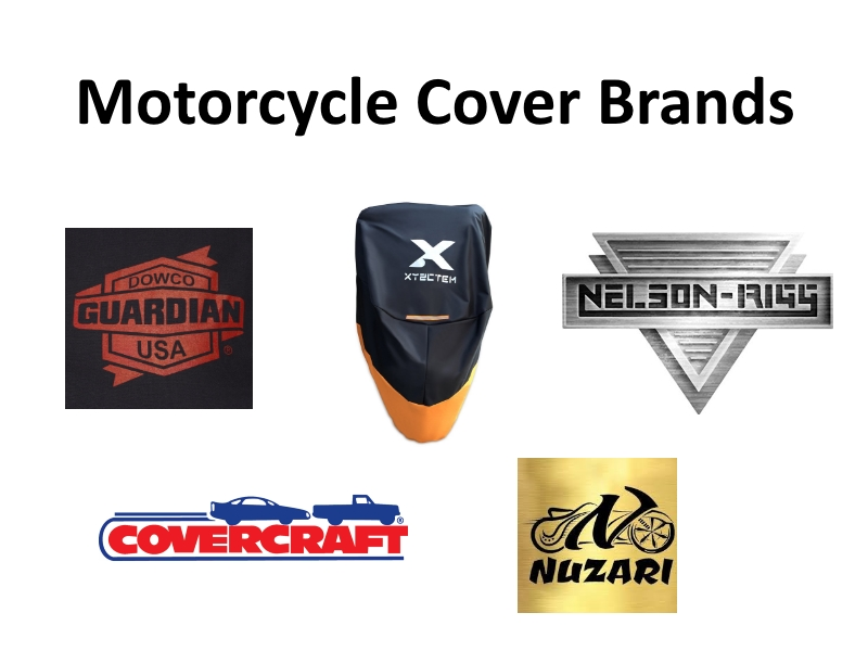 Best Motorcycle Cover Brands