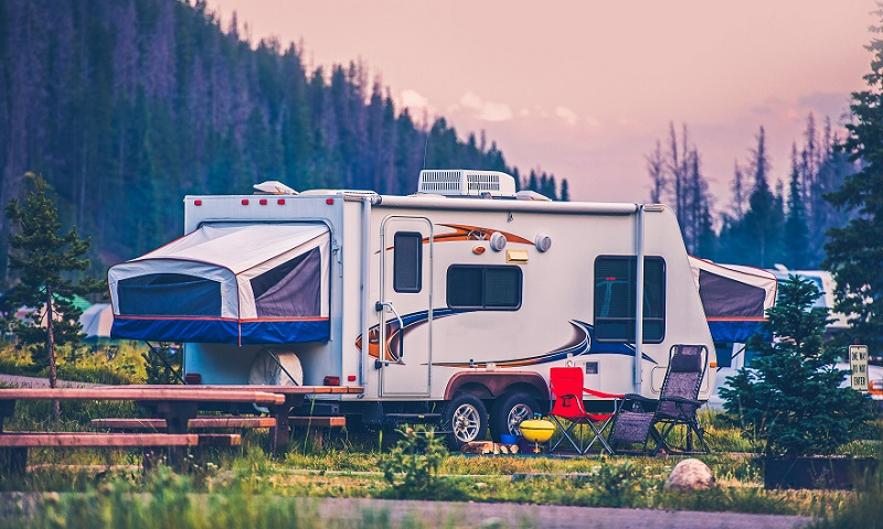The 5 Best RV Generators Reviewed & Rated For 2019 | Outside Pursuits