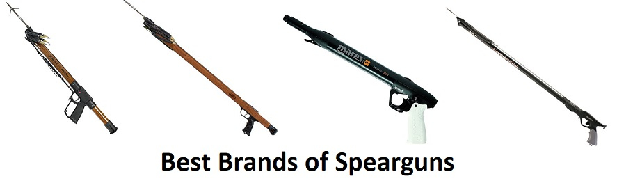 Best Speargun Brands