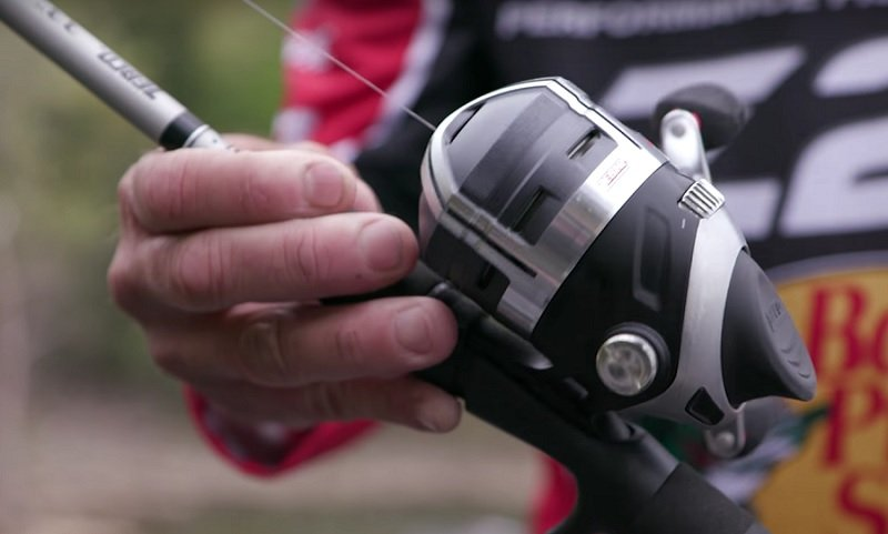 26c3508305f The 7 Best Spincast Reels Reviewed For [2019] | Outside Pursuits