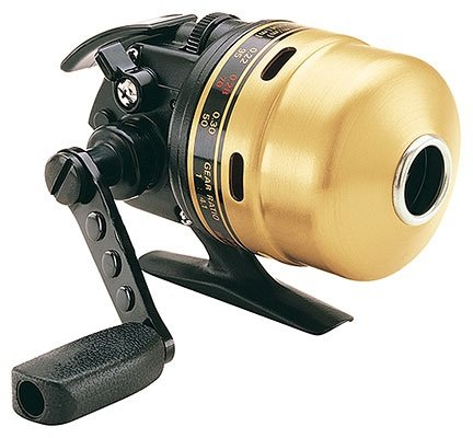 Daiwa Goldcast Spincast Fishing Reel