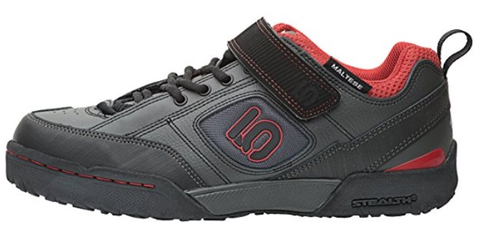 Flat Mountain Bike Shoes