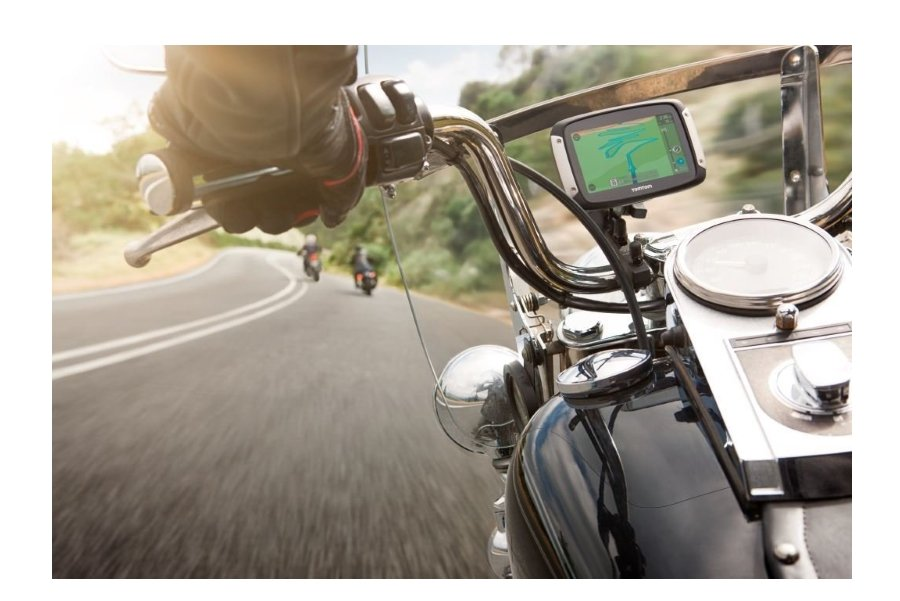 best gps for a motorcycle