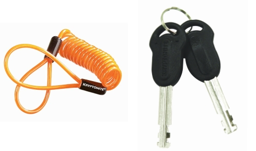 best motorcycle locks