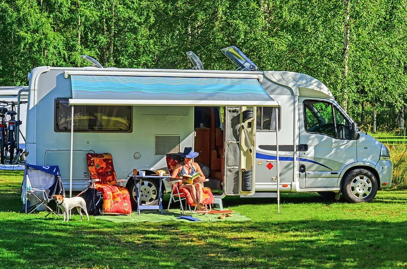 best satellite tv for rv