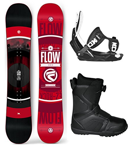 The 7 Best Men's & Women's Snowboard Packages [2019-2020