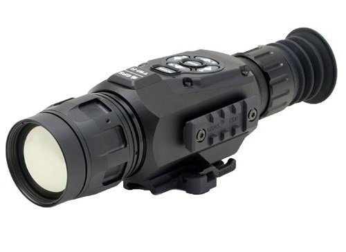 ATN ThOR HD 384 Smart Thermal Riflescope