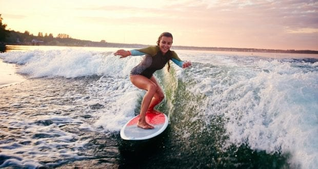 Best Beginner Surfboard