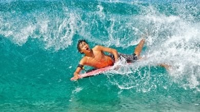 Best Bodyboard