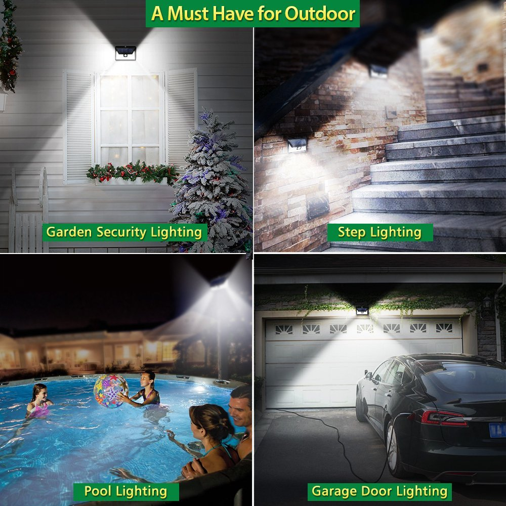 The 5 Best Led Outdoor Solar Lights 2018 2019