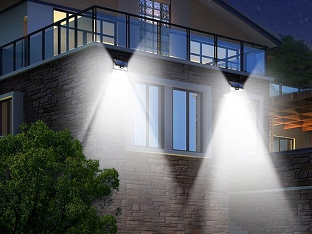 The 5 best outdoor solar lights for Best yard lights