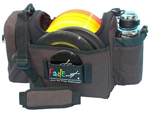 Fade Gear Crunch Disc Golf Bag