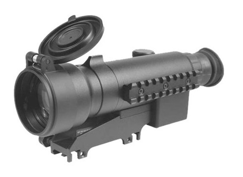 Firefield Tactical Night Vision Rifle Scope