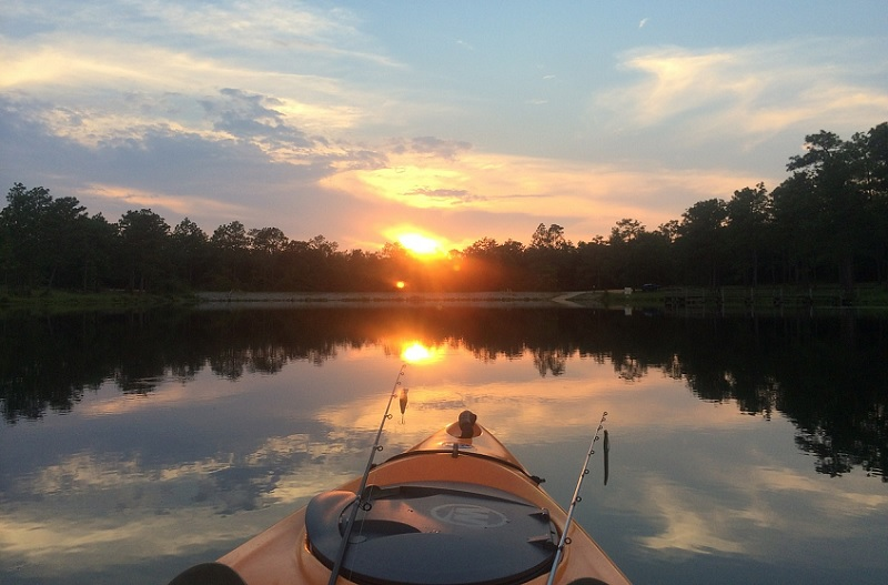 Fishing From A Kayak - A Guide For Beginners