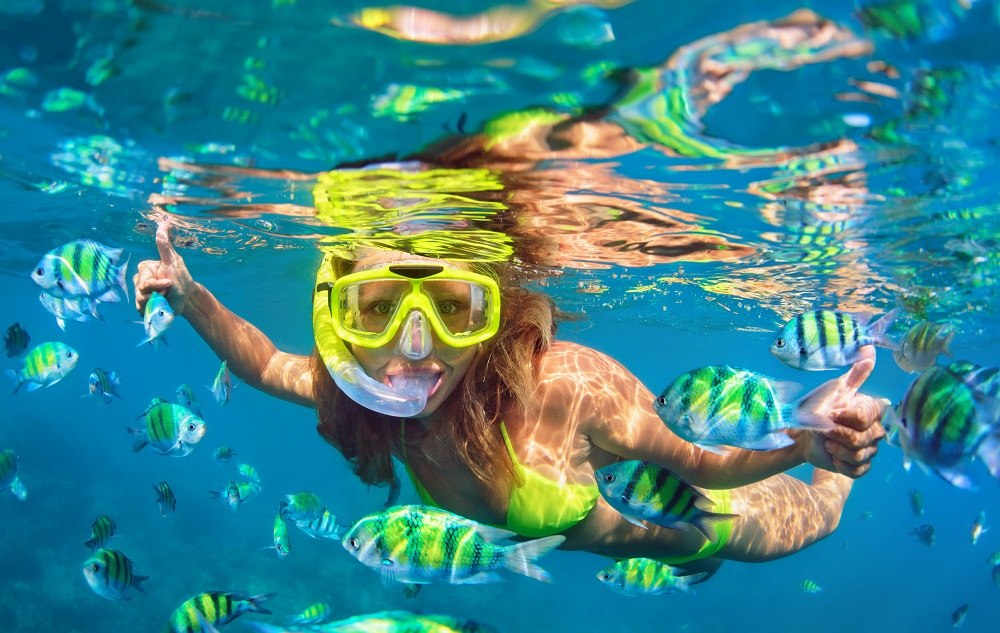 Guide to Snorkeling
