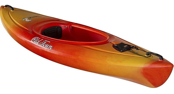 The 5 Best Kayaks For Kids - [Reviews & Guide 2019