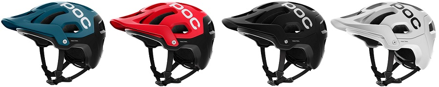 POC Tectal Race Mountain Bike Helmet