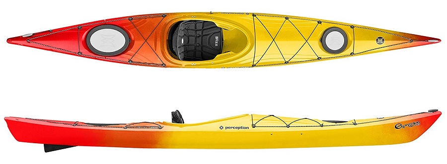 The 5 Best Touring & Sea Kayaks Reviewed For [2019