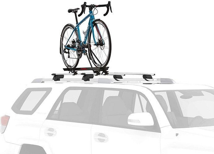 Roof Mounted Bike Rack