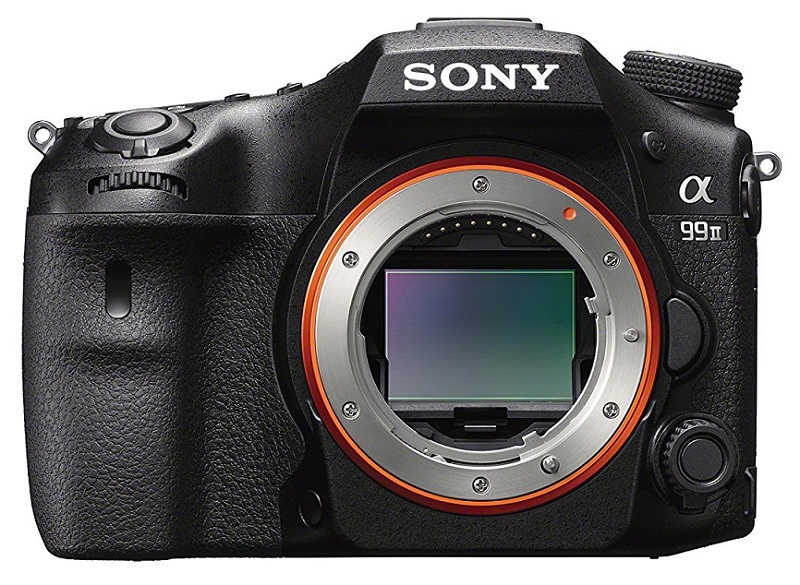 Sony a99II 42.4MP Digital SLR Camera