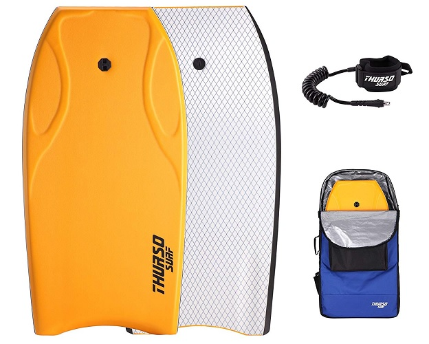 The 7 Best Bodyboards - [Reviews & Guide 2019] | Outside