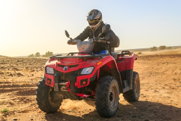 best atv battery review
