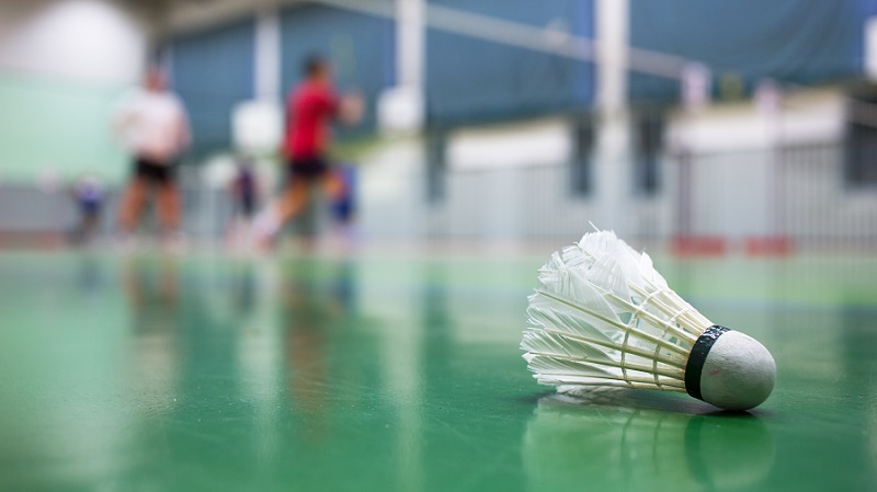 best badminton raquet