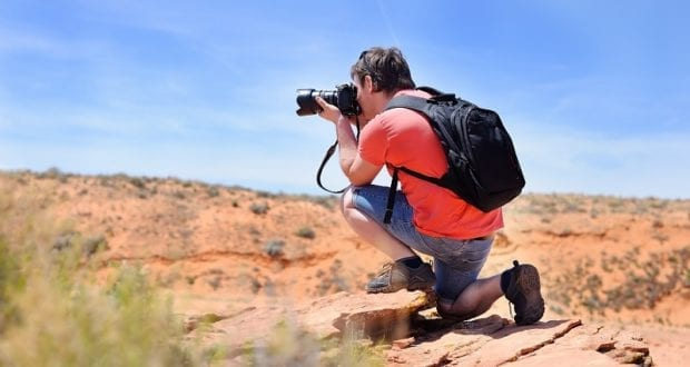 best camera for wildlife & bird photography