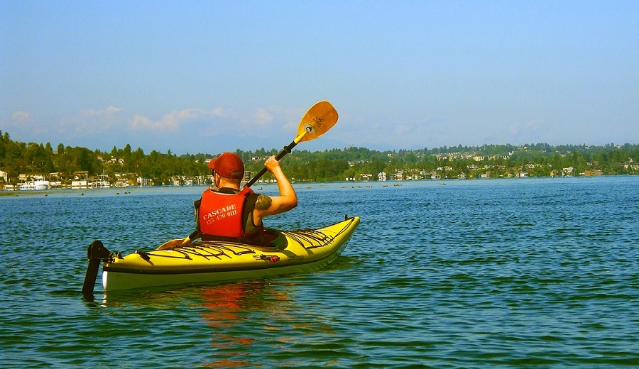 best kayak for touring