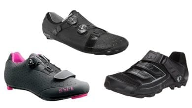 samples image of amazon best road bike shoes