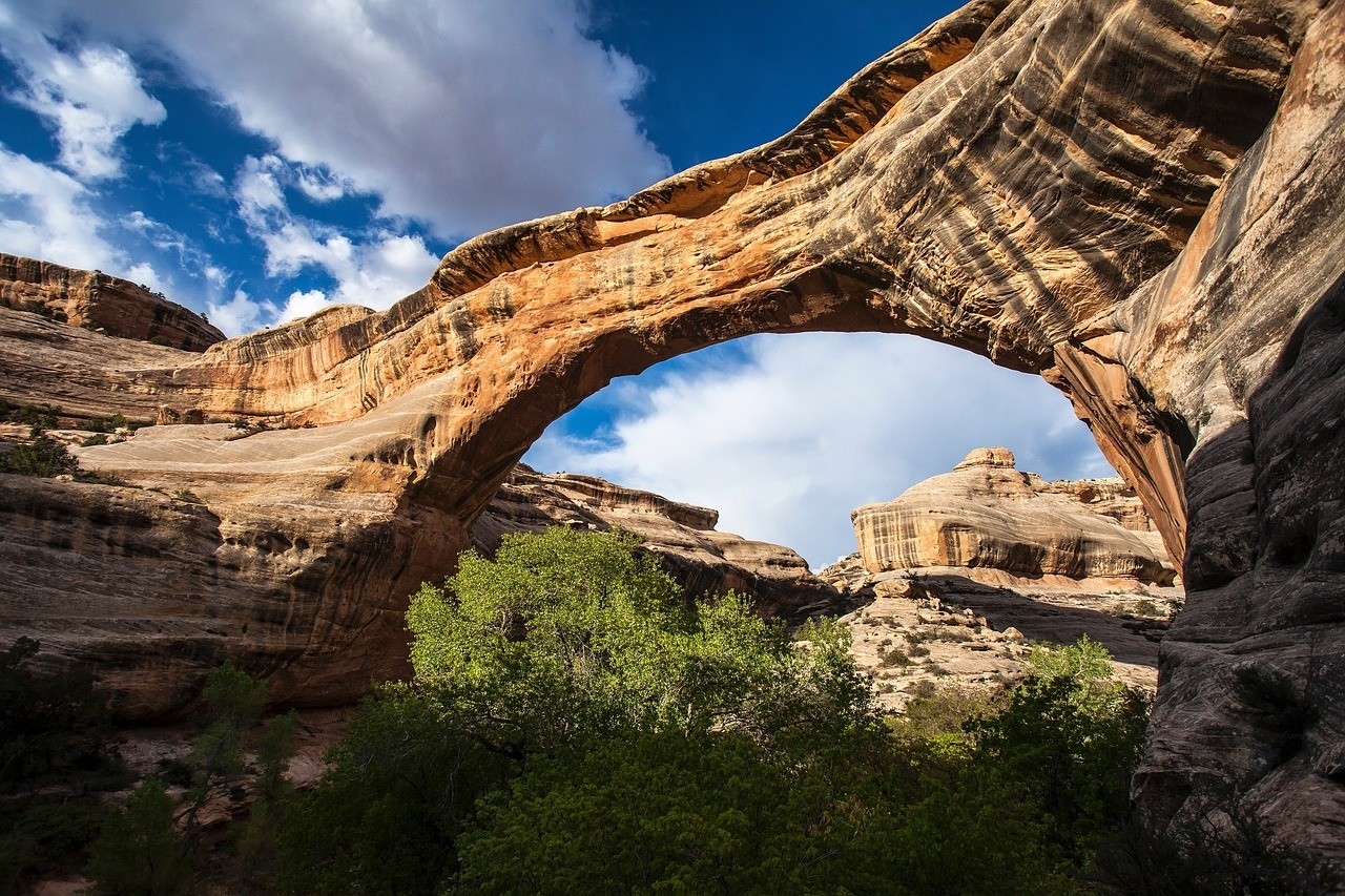 Best Places to Hike in Utah