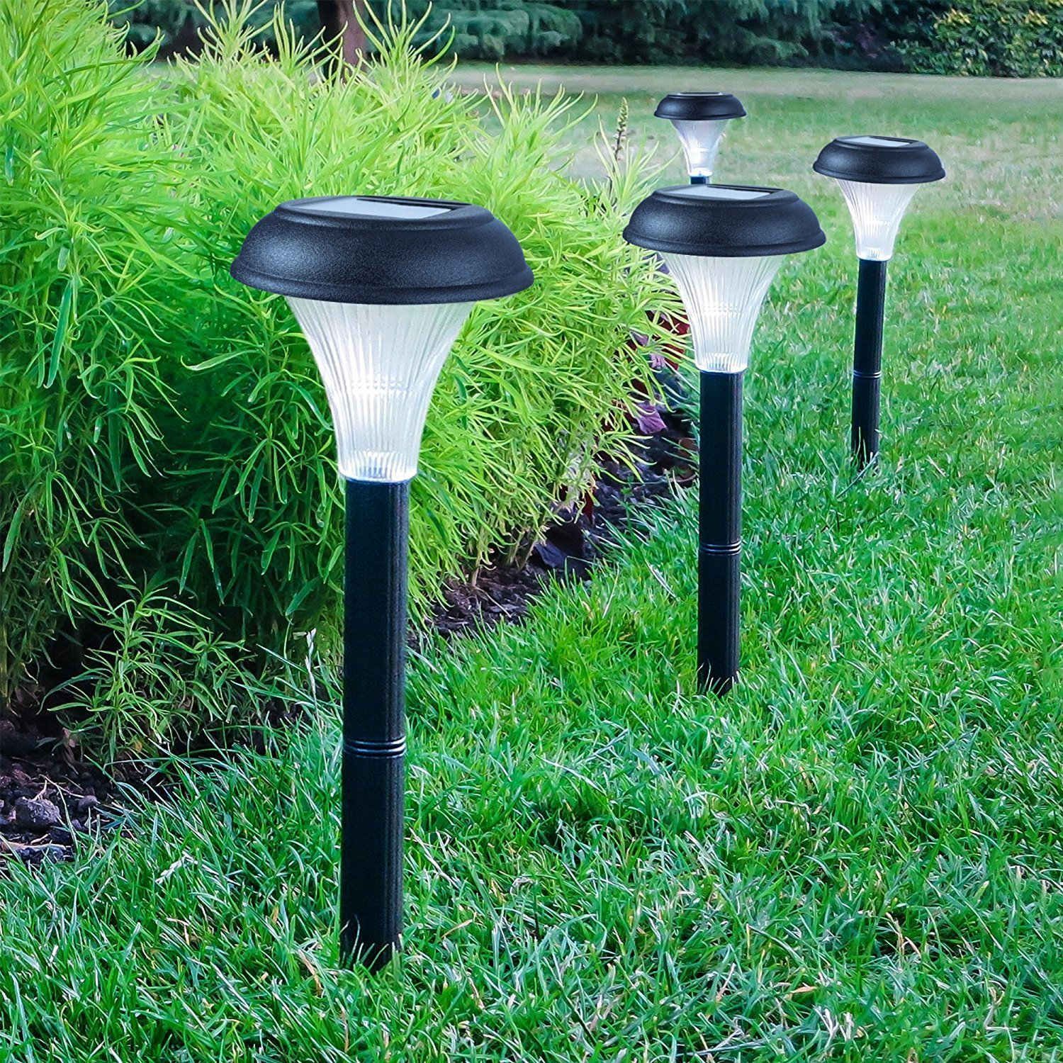 5 Best Solar LED Garden  Landscape Lights  [2019 Reviews]  Outside Pursuits