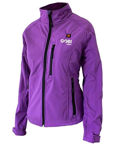 Dragon Heatwear Sahara Womens Heated Jacket