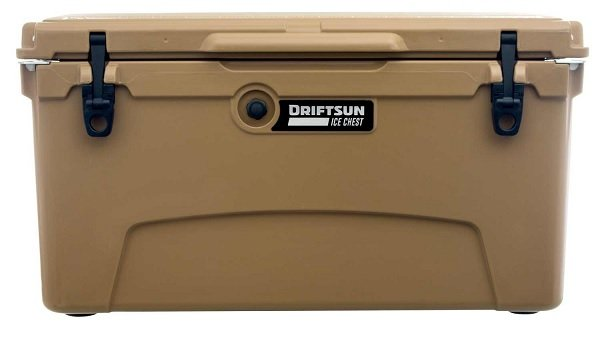 Driftsun 75 Quart Ice Chest