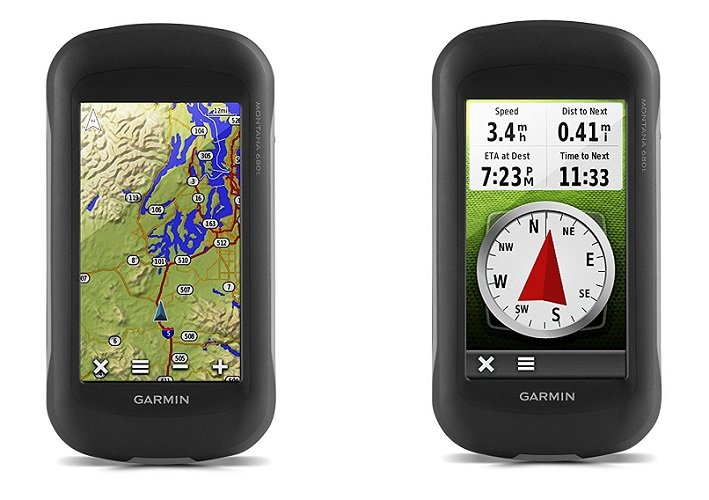 Best Handheld Gps >> The 5 Best Gps For Hiking Backpacking 2019 Outside