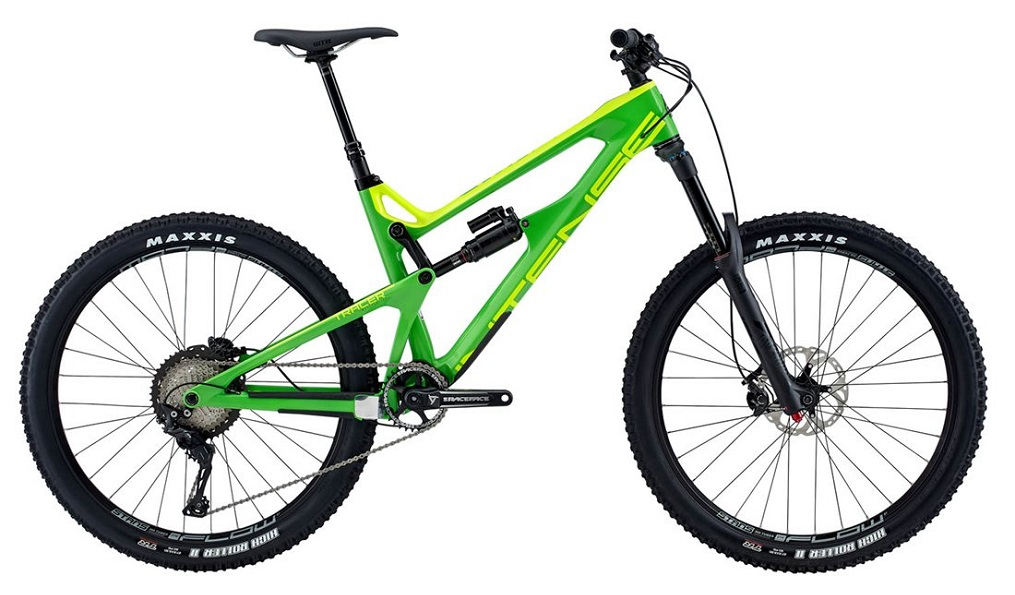 Intense Tracer Expert Enduro Bike