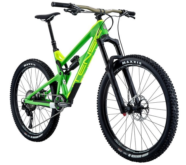 Intense Tracer Expert Enduro Mountain Bike