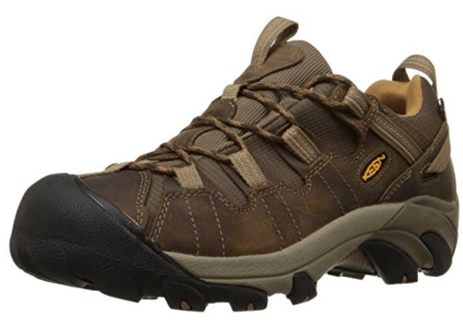 Keen Targhee Ii Wp Hiking Shoes Womens
