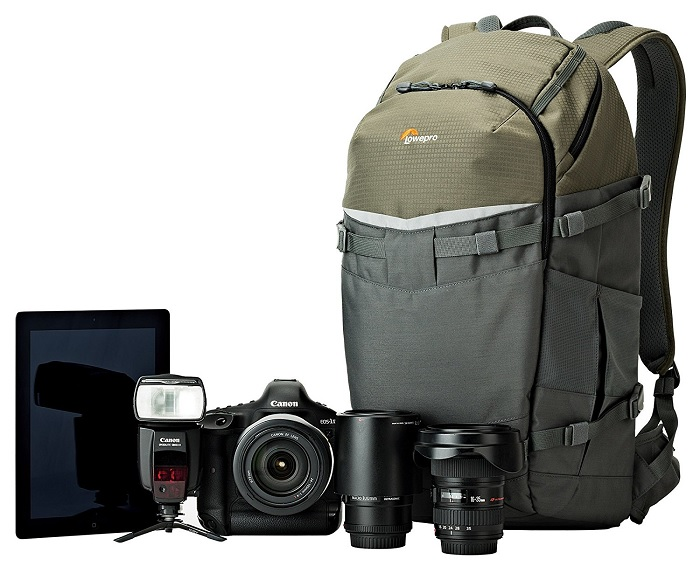 Lowepro Flipside Trek BP 450 AW XL Camera Backpack