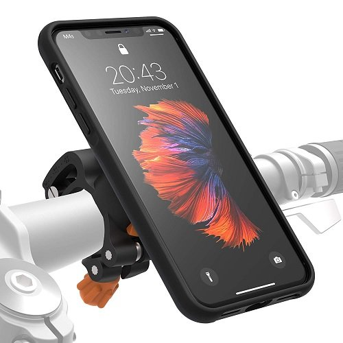 MORPHEUS LABS M4s iPhone X Bike Mount