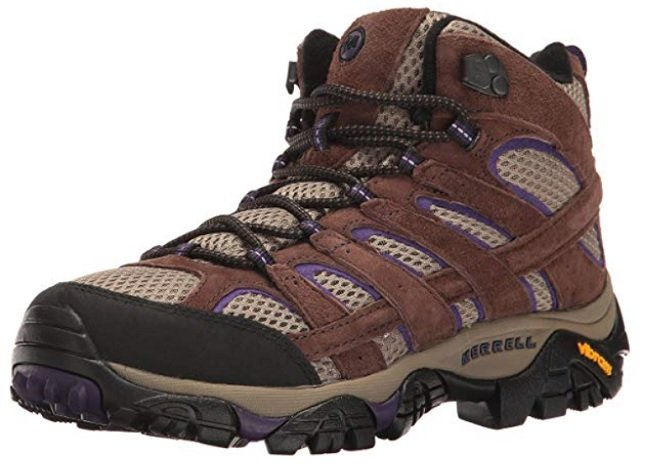 ca6381f7187 The 7 Best Women's Hiking Boots - [Reviews & Guide 2019] | Outside ...